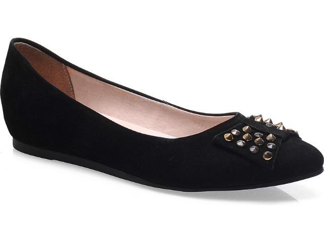 Sapato Feminino Bottero 183704 Preto