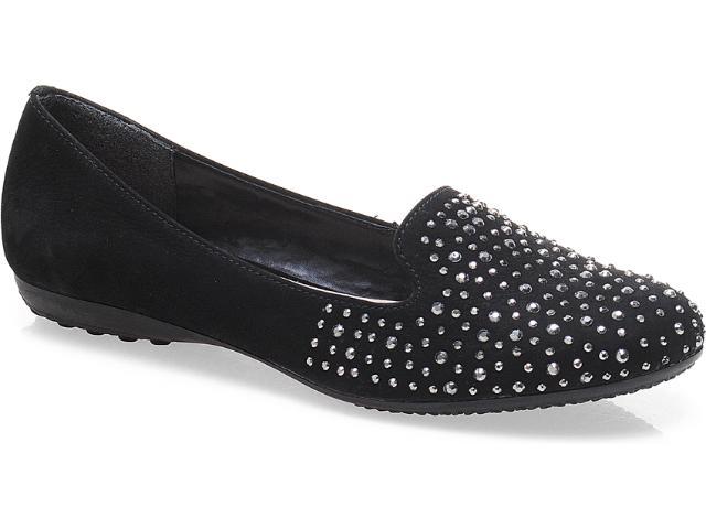 Sapato Feminino Bottero 178201 Preto