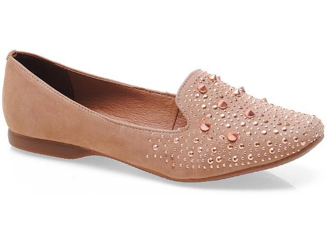 Sapato Feminino Bottero 183601 Brown