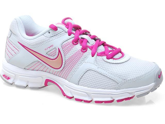Tênis Feminino Nike 537609-005 Air Retaliate 2 Gelo/violeta
