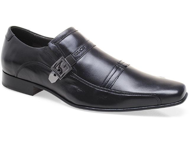 Sapato Masculino Ferracini 3740 Coliseu Preto