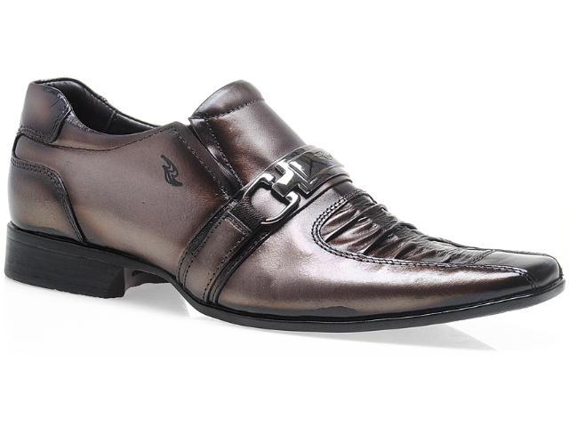 Sapato Masculino Rafarillo 7919 Topazio