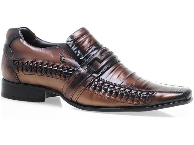 Sapato Masculino Rafarillo 7899 Granada