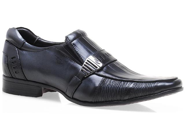 Sapato Masculino Rafarillo 7872 Preto