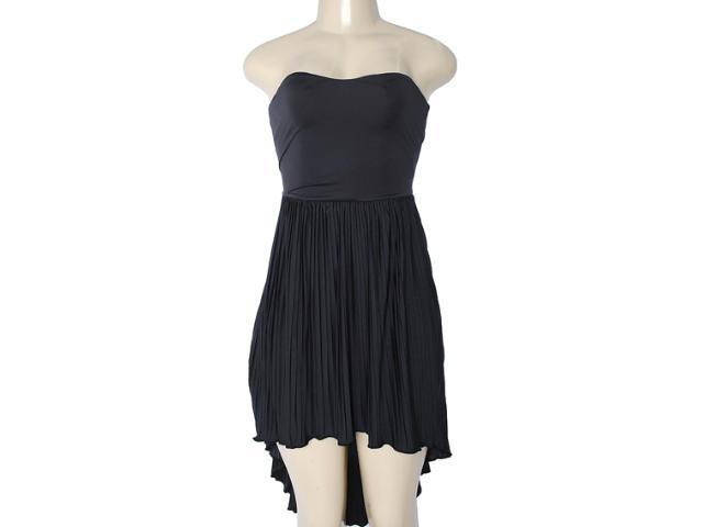 Vestido Feminino Coca-cola Clothing 443201232 Preto