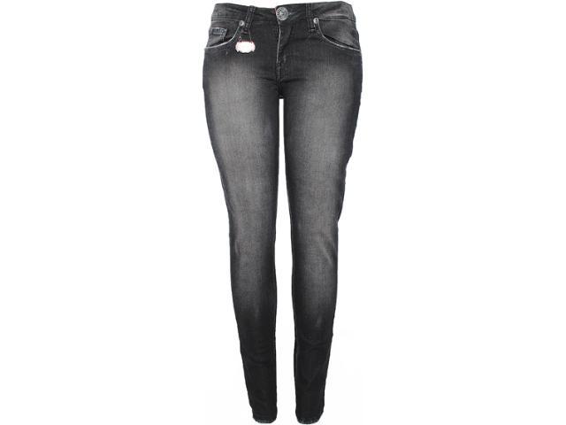 Calça Feminina Cavalera Clothing 07.02.4295 Jeans