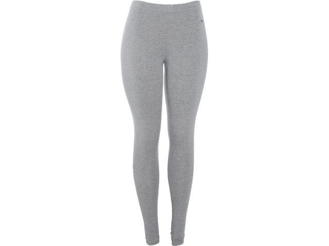 Calça Feminina Nike 362427-091 Legging Long Squad Mescla