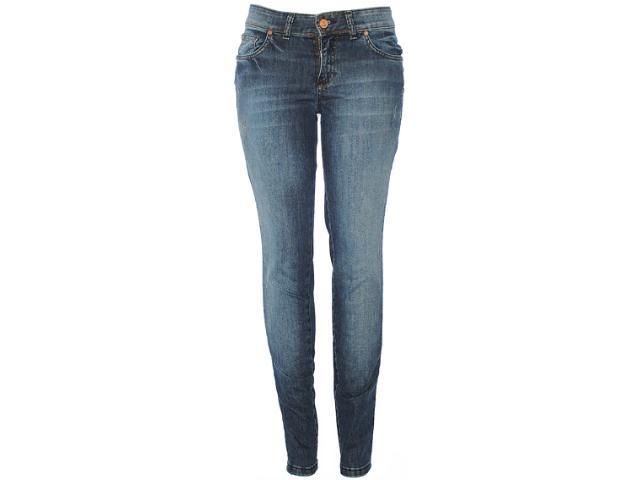 Calça Feminina Index 01.01.000246 Jeans