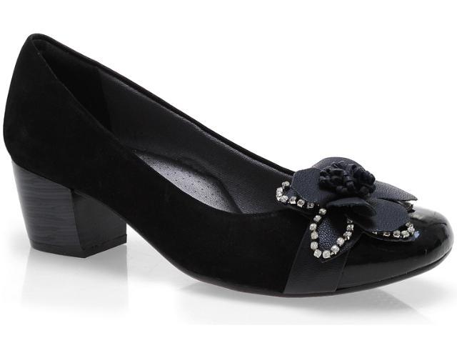 Sapato Feminino Campesi 3392 Preto