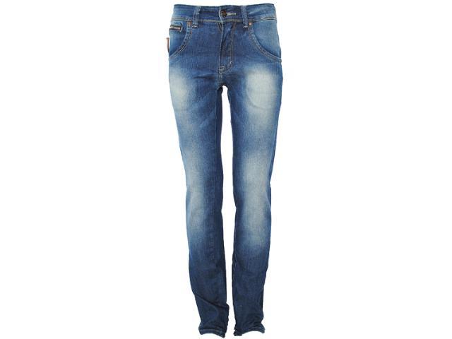 Calça Masculina Coca-cola Clothing 13200939 Jeans