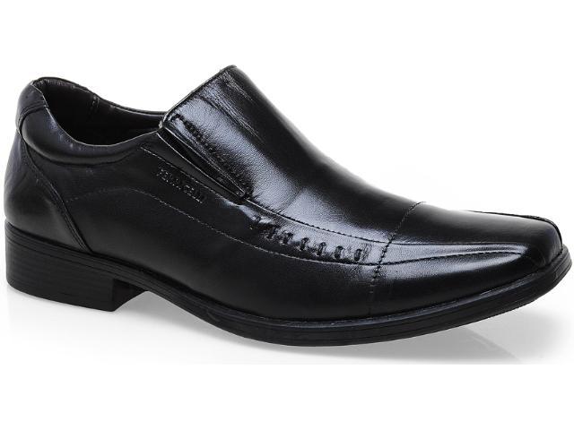 Sapato Masculino Ferricelli Ln11820 Preto