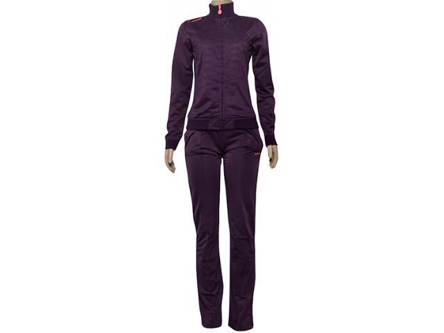 Abrigo Feminino Olympikus Oiwwa84001 Violeta