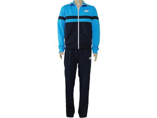 Abrigo Masculino Nike 544155-423 Breakline Celeste/marinho