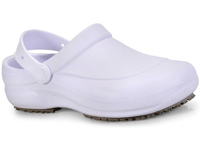 Babuche Feminino Soft Mania Bb60 Branco