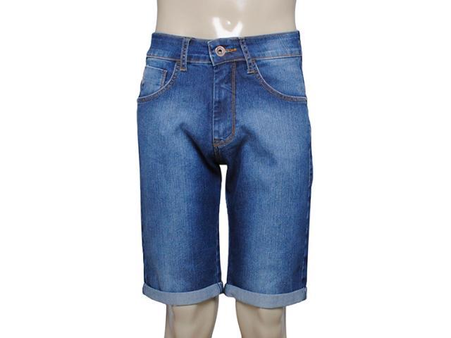 Bermuda Masculina Coca-cola Clothing 33200687 Jeans