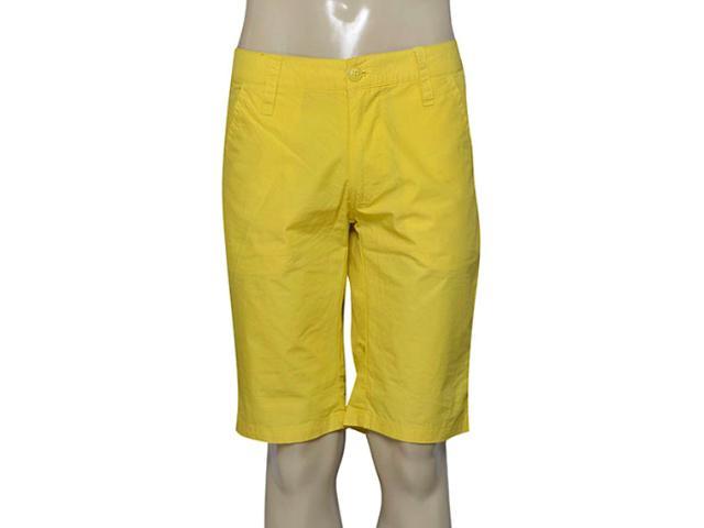 Bermuda Masculina Colcci 30100903 Amarelo