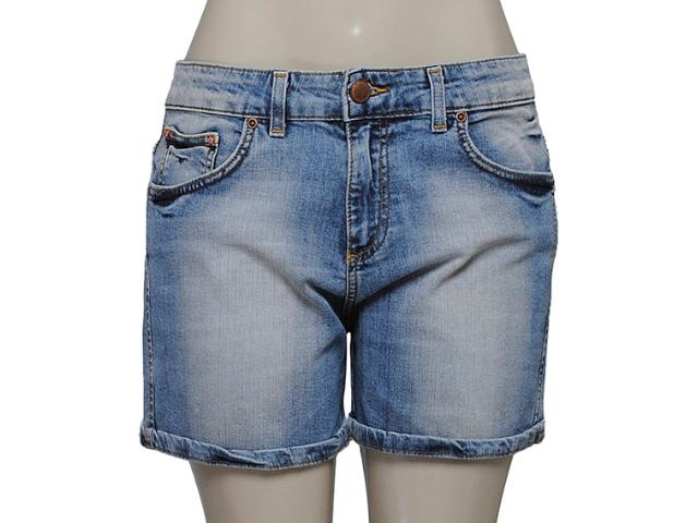 Bermuda Feminina Index 02.01.000045 Jeans
