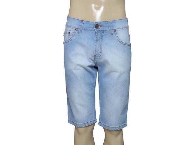 Bermuda Masculina Index 02.01.000399 Jeans