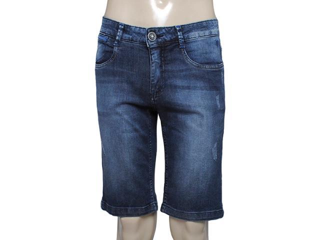 Bermuda Masculina Individual 310.02076.001 Jeans
