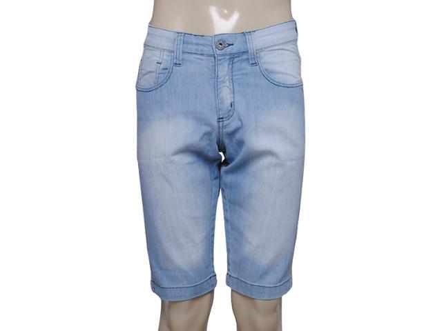Bermuda Masculina Kacolako 11862 Jeans