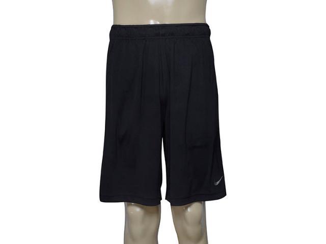 Bermuda Masculina Nike 742517-010  Dry Training Preto