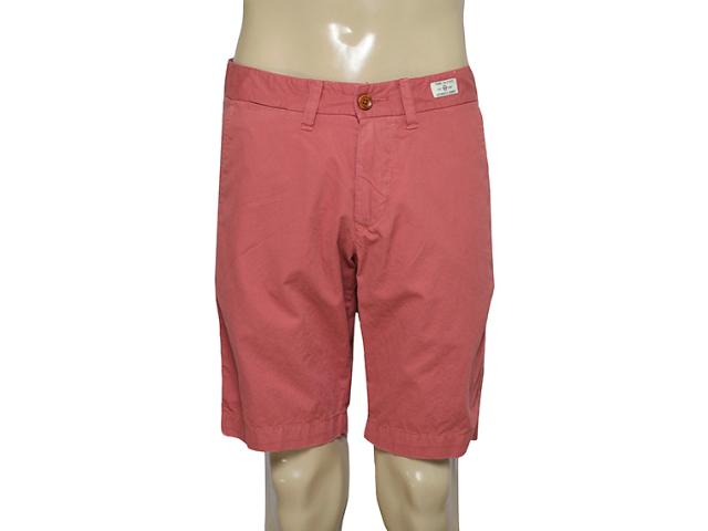 Bermuda Masculina Tommy Th0887872867 Rose