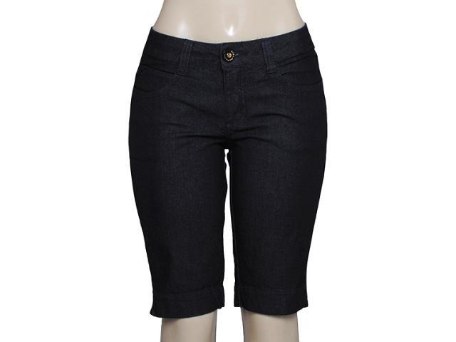 Bermuda Feminina y Exx 25317 Jeans