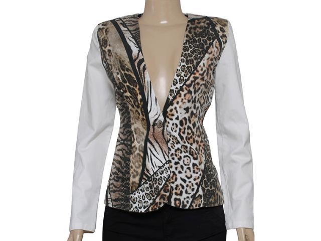 Blazer Feminino Coca-cola Clothing 583200050 Onca