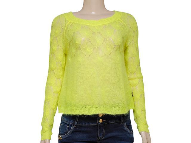 Blusa Feminina Cavalera Clothing 05.02.0136 Amarelo