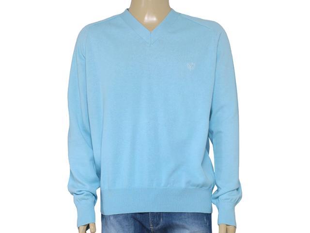 Blusa Feminina Cavalera Clothing 05.02.0134 Azul Claro