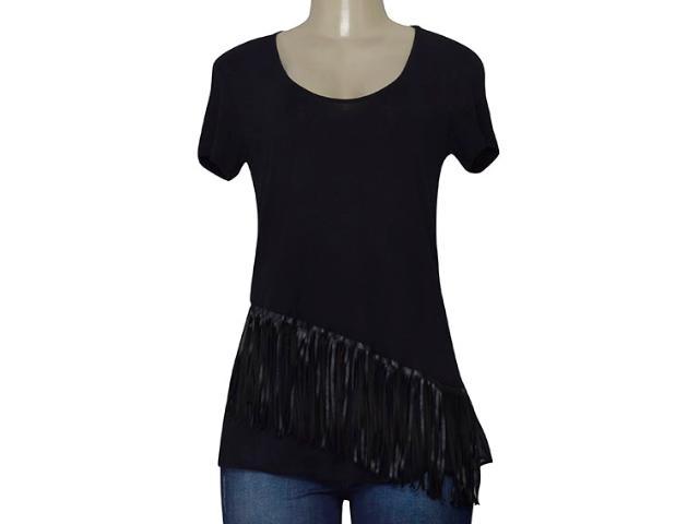 Blusa Feminina Cavalera Clothing 09.03.2220 Preto