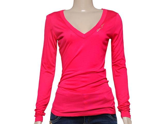 Blusa Feminina Coca-cola Clothing 343201173 Pink