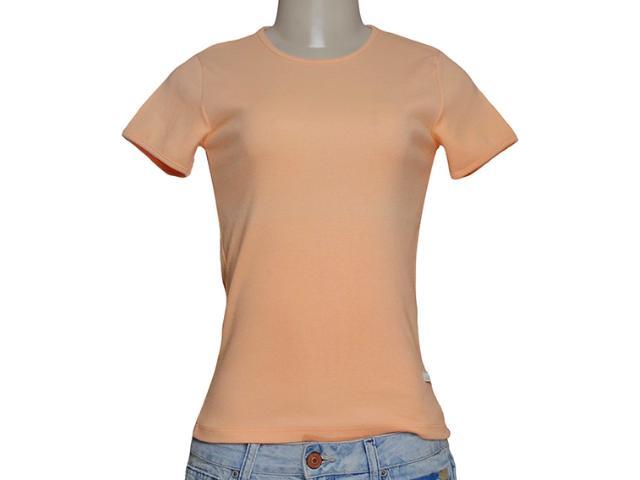 Blusa Feminina Cumplice 010552 Laranja
