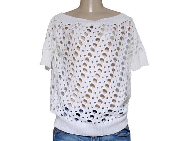 Blusa Feminina Dopping 015657525 Branco