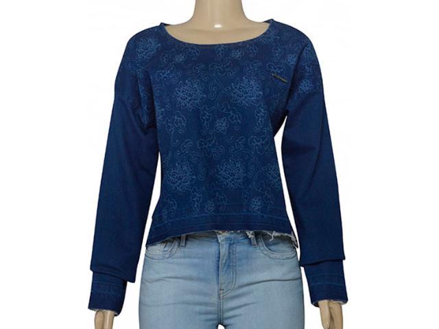 Blusa Feminina Dopping 015667015 Jeans