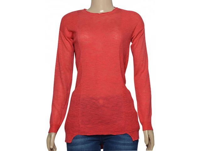 Blusa Feminina Katze 32238 Coral