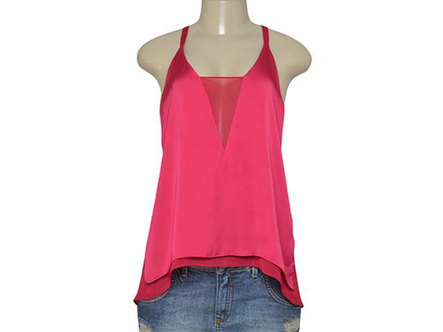 Blusa Feminina Lafort E15v158 Pink