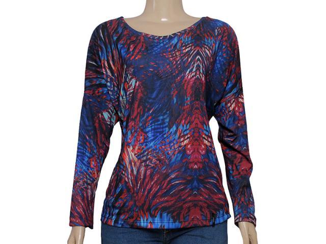Blusa Feminina Margo 13832 Color
