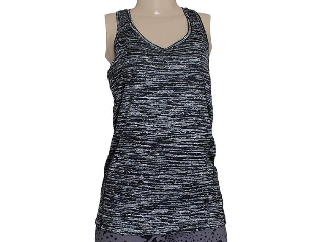 Blusa Feminina Nike 618117-010 Preto