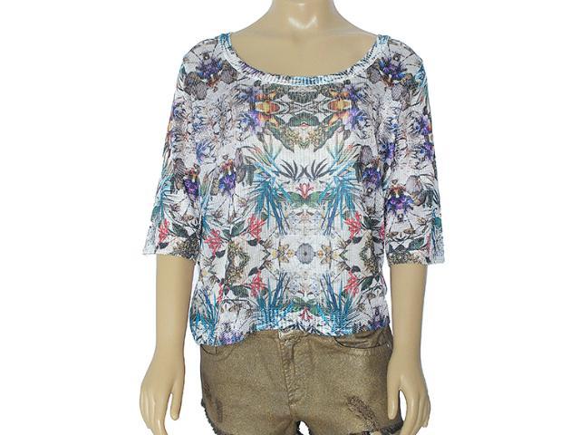 Blusa Feminina Lafort Ryv141130 Estampada