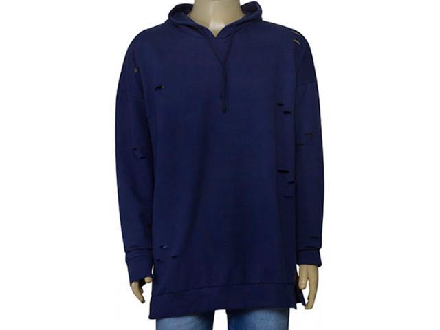 Masculino Blusão Coca-cola Clothing 415200020 Marinho