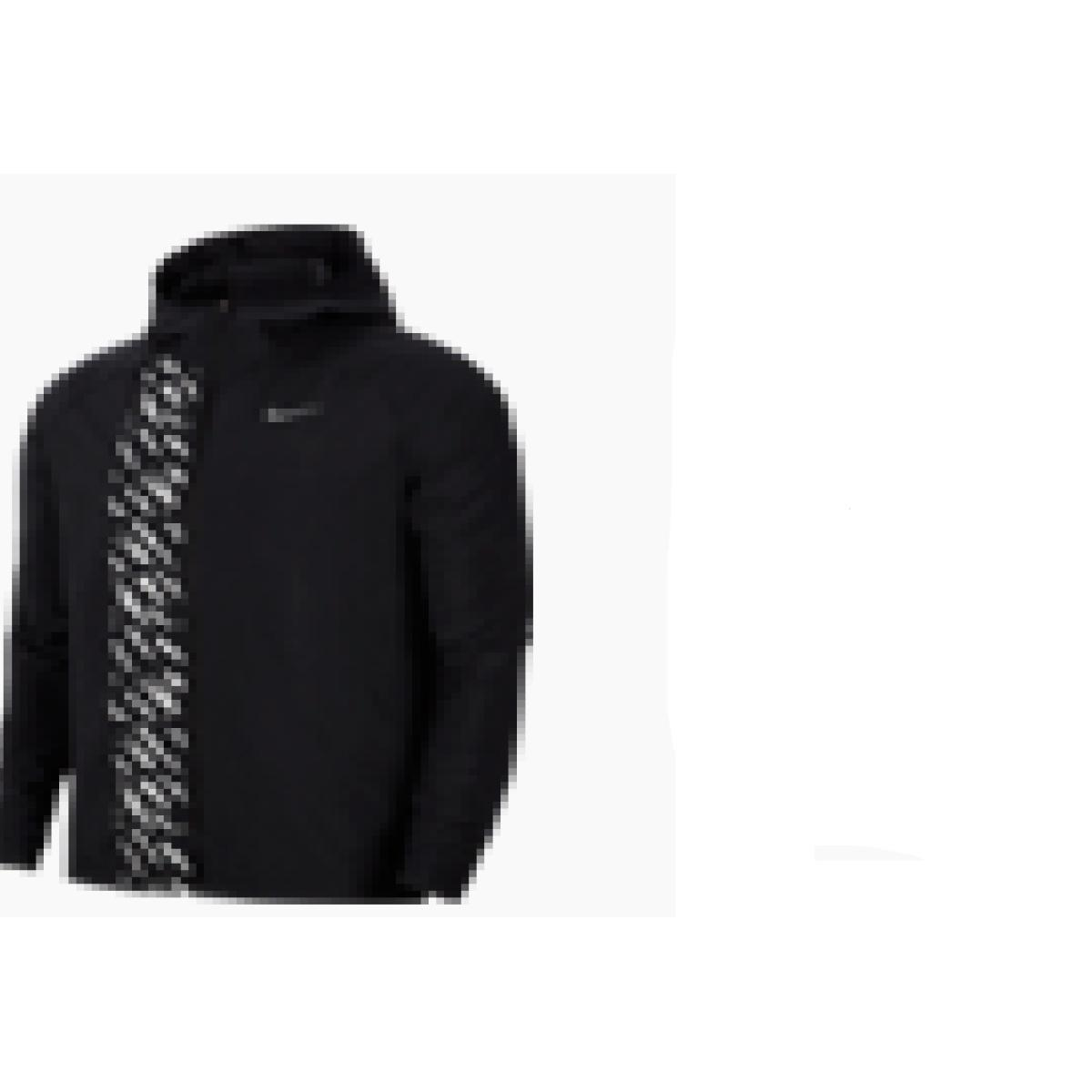 Blusão Masculino Nike Cj5364-010 Essential Preto