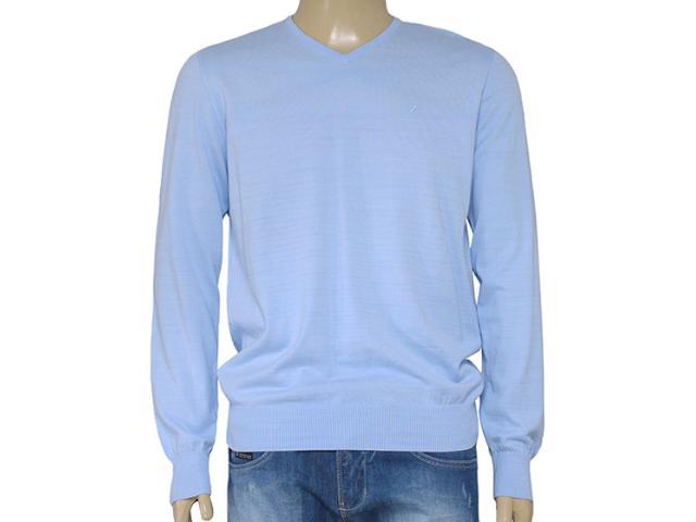 Blusão Masculino Zanatta 4416 Azul Claro