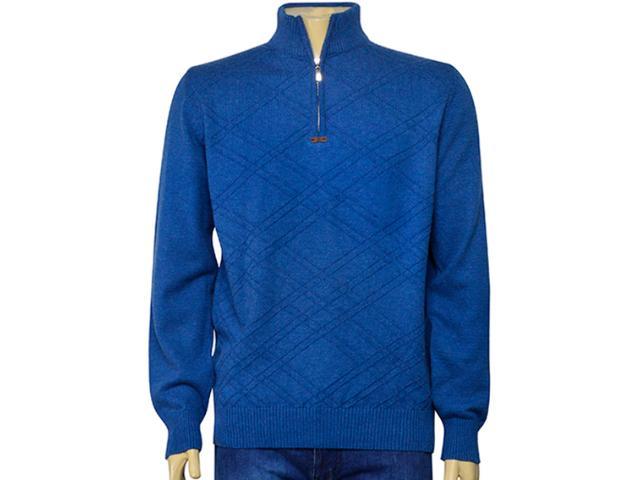 Blusão Masculino Zanatta  5637 Azul