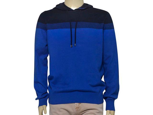 Blusão Masculino Zanatta 5543 Marinho/azul
