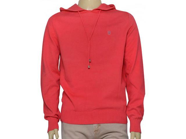 Blusão Masculino Zanatta 5433 Coral