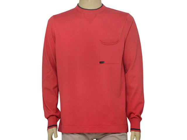 Blusão Masculino Zanatta 5130 Coral