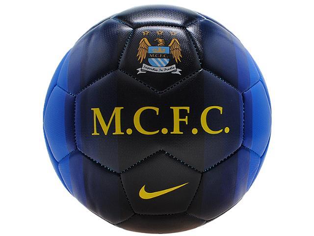 Bola Masculina Nike Sc2420-447 Man City Prestige Prestige Marinho/azul
