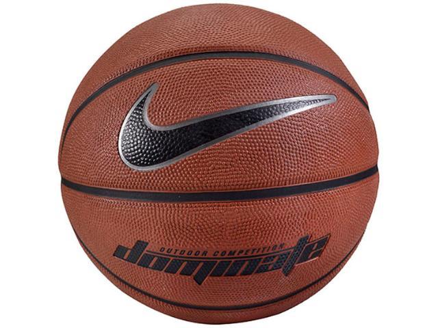 1aa47e1295 Bola Nike BB0361-823 Marrom Comprar na Loja online...