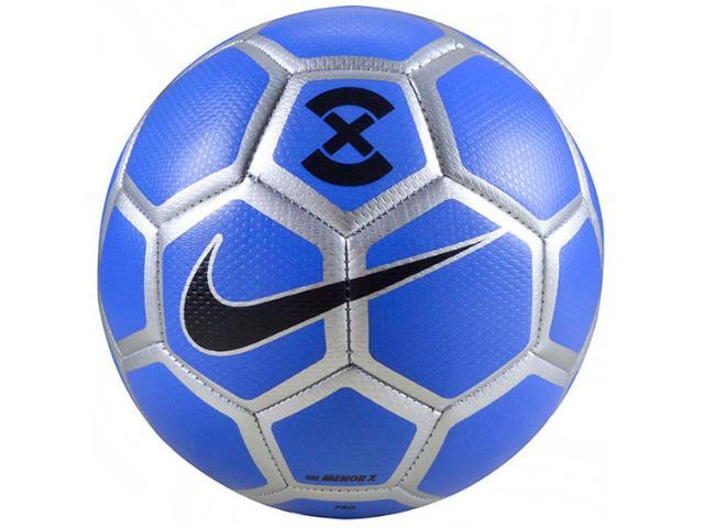 Bola Masculina Nike Sc3039-410 Footballx Menor Azul